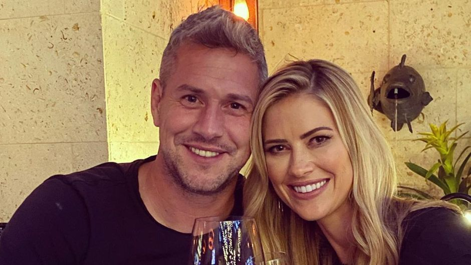 Ant Anstead Reveals What Annoyed Christina Before Split