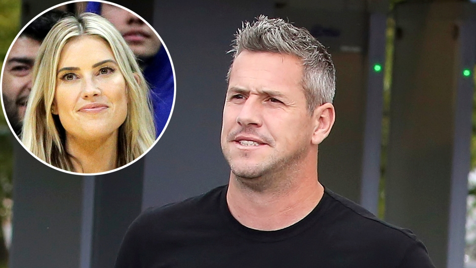 Ant Anstead Says He Ex Christina Are Fine Amid Split Tells Haters Stop Trying Diagnose From Afar