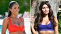 Bachelor Stars in Bikinis