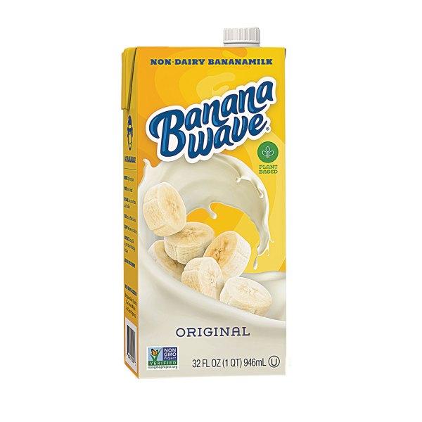 Banana Wave