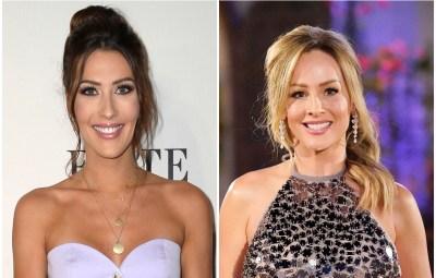 Becca Kufrin Jokes About Dating a New 'Bachelorette' Contestant
