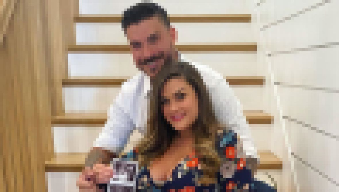 Pregnant Brittany Cartwright and Jax Taylor Expecting Baby No. 1, See Baby Bump Photos