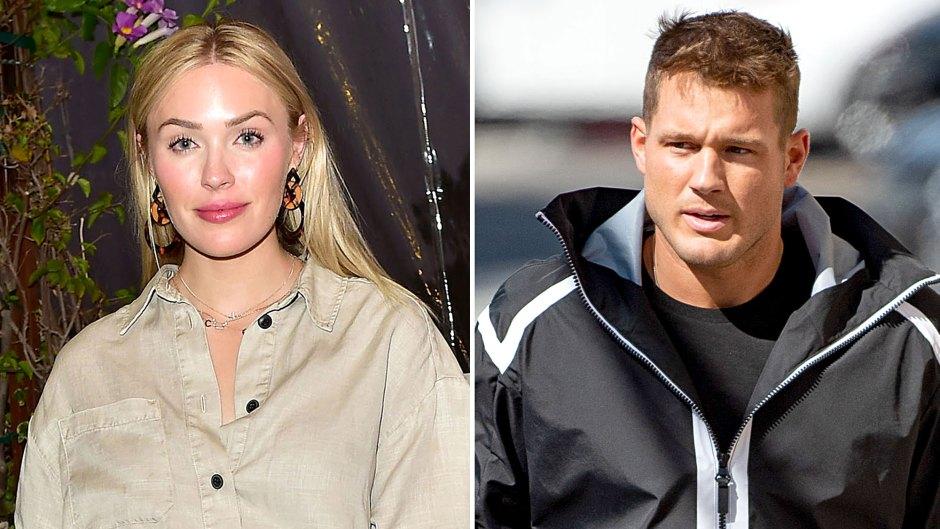 Cassie Randolph Shocking Claims Are Surprise Ex-Boyfriend Colton Underwood