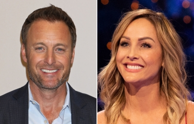 Chris Harrison Calls Out Clare for 'Blowing Up' the Bachelorette