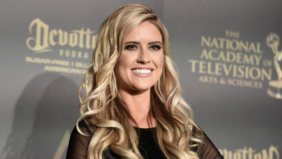 Christina Anstead Deletes Wedding Pics After Ant Breakup