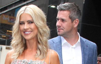 Christina Anstead Revealed She and Ant Were 'Done' Having Kids Ahead of Split