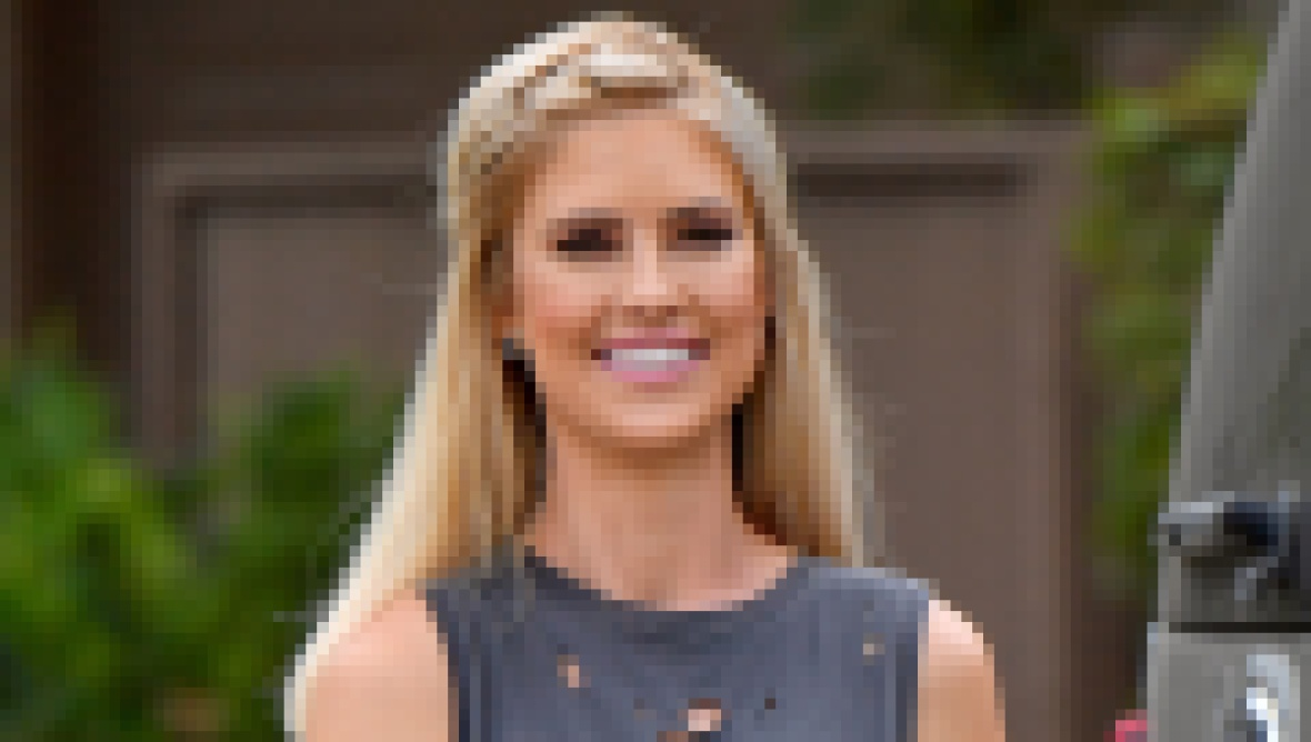Christina Anstead Transformation