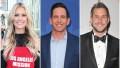Christina Anstead and Tarek Film 'Flip or Flop' Amid Ant Split