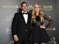 Christina Anstead's Ex-Husband Tarek 'Shocked' By Split News