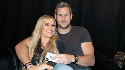 Christina and Ant Anstead 'Trying' to 'Figure Out' Split