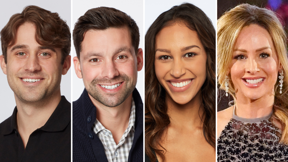 Bachelor Nation Quitters! Leads and Contestants Who Self-Eliminated From the Show