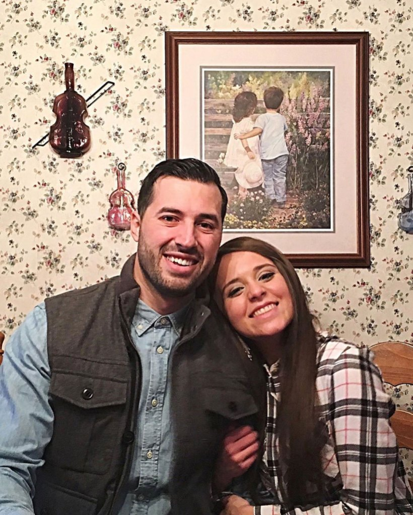 Counting On Jinger Duggar Gives Birth Welcomes 2nd Child With Husband Jeremy Vuolo