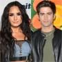 Demi Lovato Breaks Silence on Max Ehrich Split