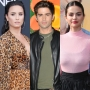Demi Lovato Slams 'Fake' Tweets From Fiance Max Ehrich About Selena Gomez