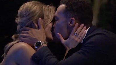 Clare CrawleClare Crawley Kisses Dale Mossy Kisses Dale Moss