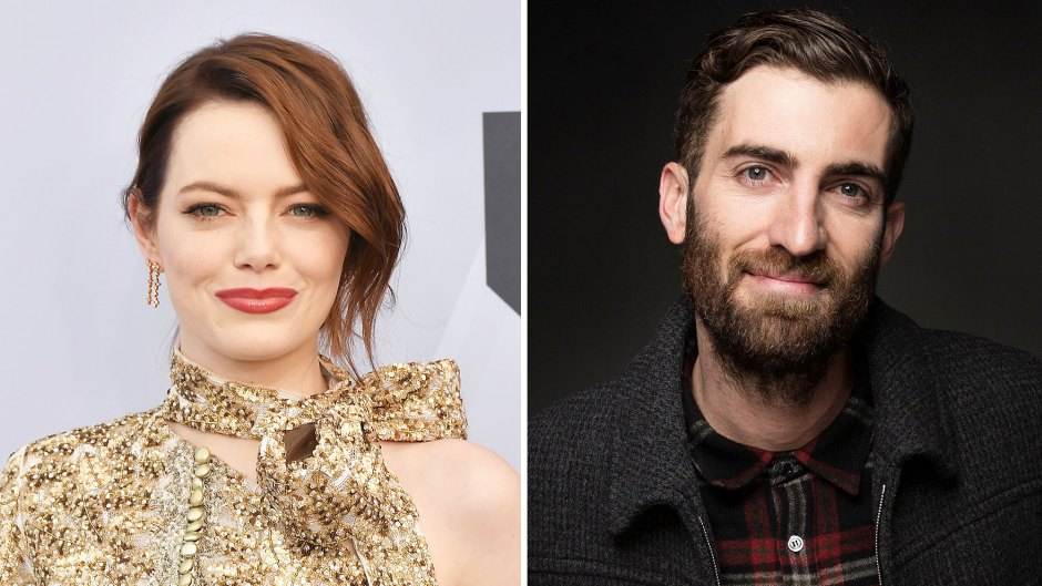 Emma Stone Is Pregnant and Expecting Her First Child With Dave McCary