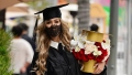 Farrah Abraham Celebrates Film School Graduation in LA