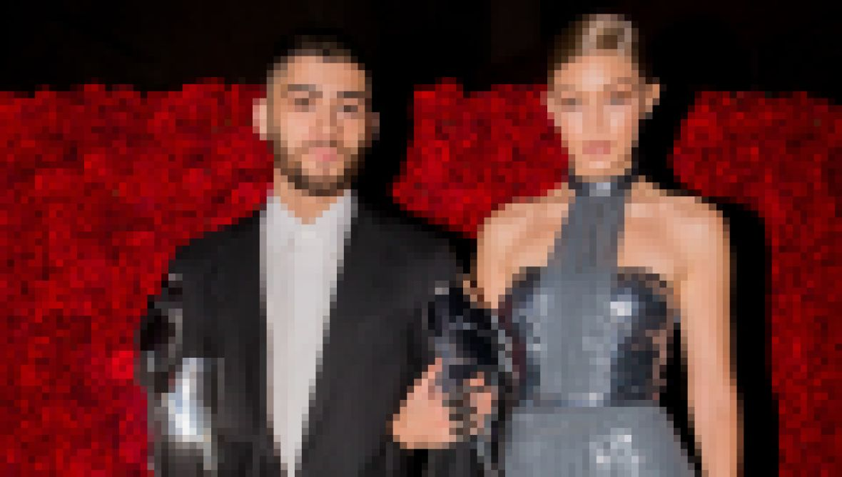 Gigi and Zayn Are Parents, Welcome Baby No. 1
