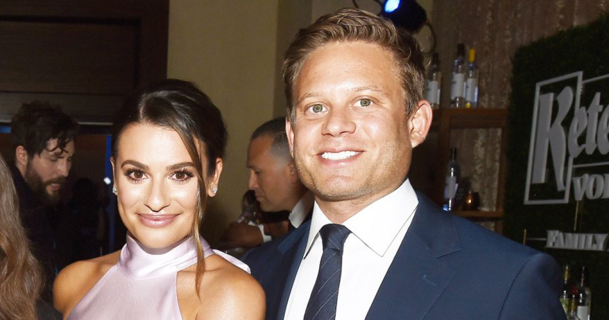 'Glee' Alum Lea Michele Shares Sneak Peek of Son Ever's Sweet Nursery