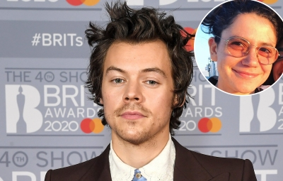 Harry Styles' Creative Director Molly Hawkins Is 1 of His Closest Friends — Get to Know Her