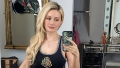 Holly Madison Shows Off Incredible Post Baby Body