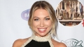 Inside Stassi Schroeder's Closet for Baby No. 1