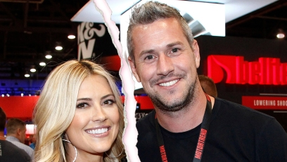 Exclusive: Inside the Reason for Christina and Ant Anstead's Divorce: They 'Just Grew Apart'