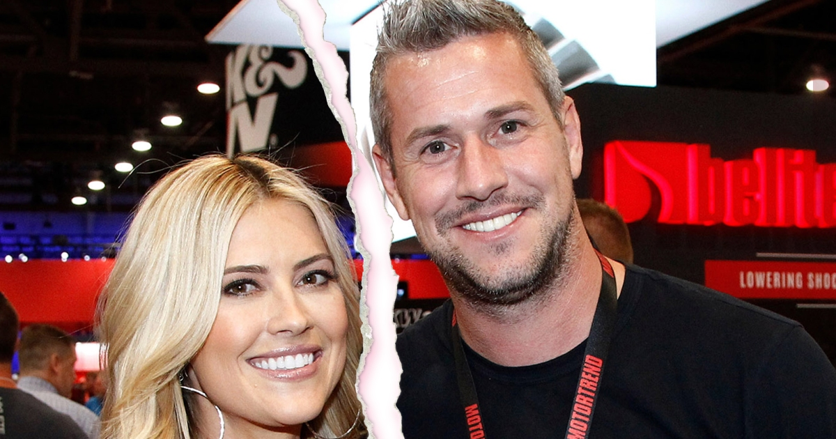 Inside the Reason for Christina and Ant Anstead's Split