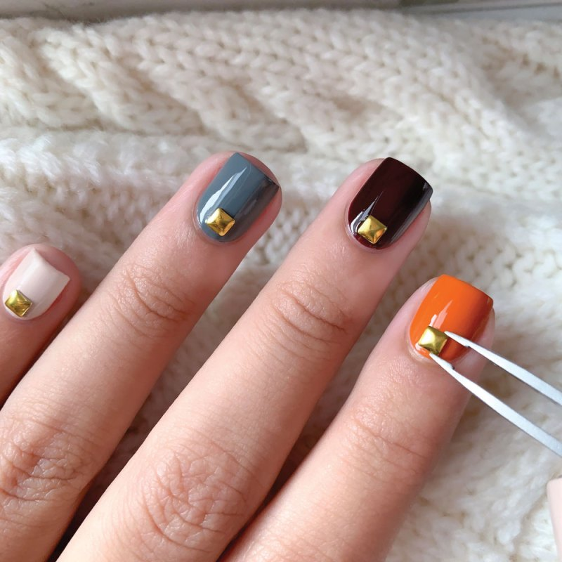 Japonesque Nails
