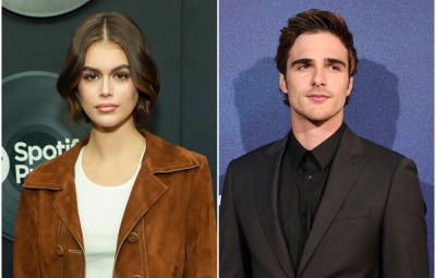 Are Kaia Gerber and Jacob Elordi Dating? They Have 'Fun