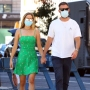 Jennifer Lawrence And Husband Cooke Maroney Step Out For Lunch On Labor Day Weekend-