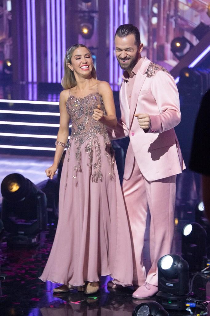 Nikki Bella Is Not Jealous of Artem Chigvintsev Dancing With The Stars Partner Kaitlyn Bristowe