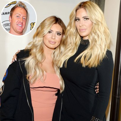 Kim Zolciak-Biermann Says Trolls Cant Shut Up About Brielle Kroy Photo