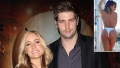 Kristin Cavallari Sends Pulses Racing in Thong Bikini Photo Amid Divorce From Estranged Husband Jay Cutler