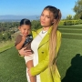 Kylie Jenner Calls Daughter Stormi Webster Her 'Twin' in Side-By-Side Pics