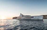 Lana, Imperial Yachts, Malta Beyonce and Jay-Z Yacht