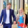 Cassie Randolph Accuses Colton Underwood of Stalking Her