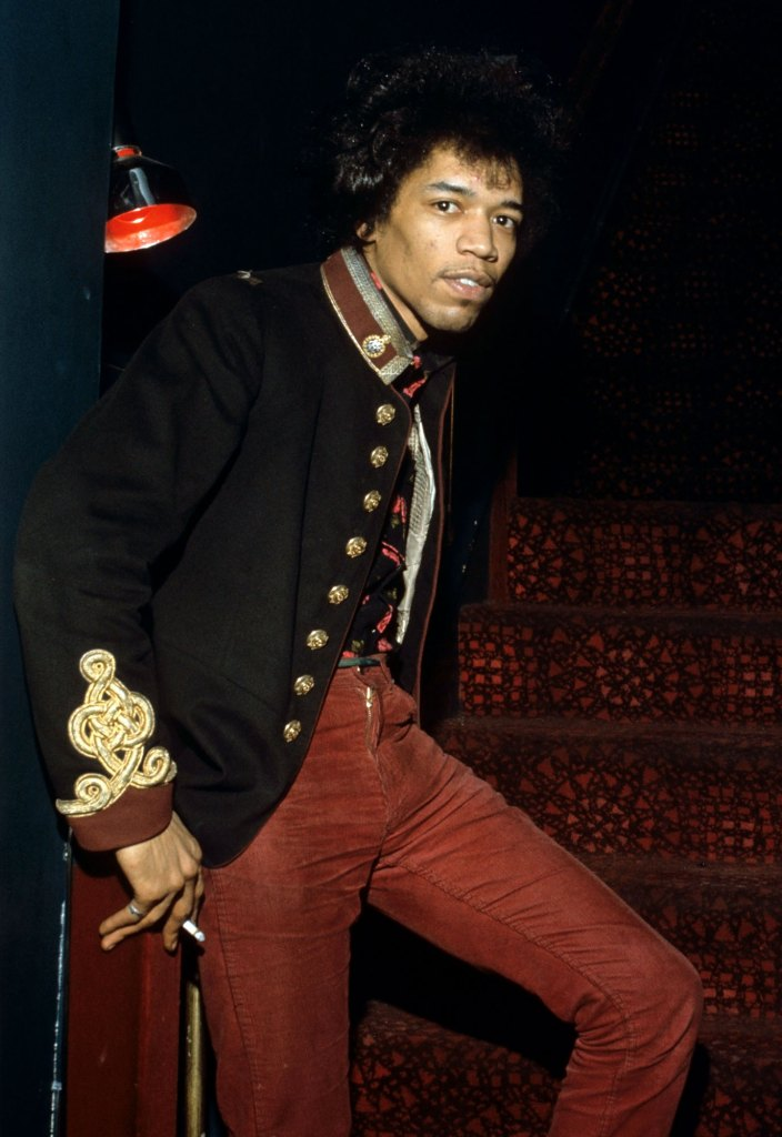 New Documentary Reveals Conflicting Details Jimi Hendrix Death