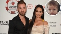 Nikki Bella Reveals What Baby Daddy Duty Is Like for Fiance Artem Chigvintsev
