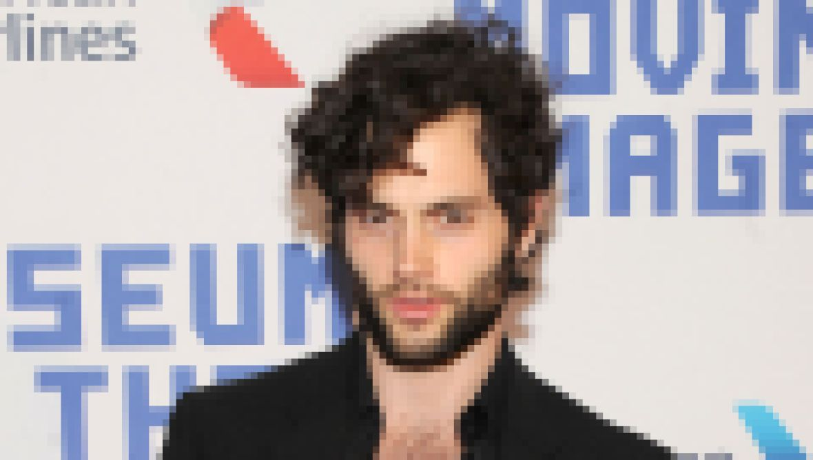 Penn Badgley Welcomes First Child