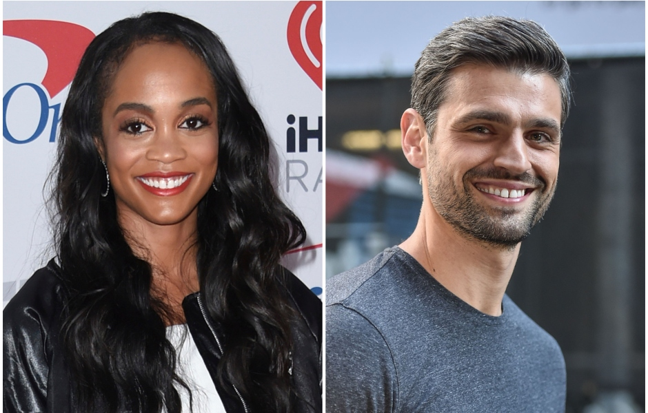 Rachel Lindsay 'Communicated' With Peter Kraus After Bachelorette