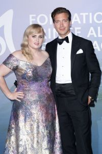 Rebel Wilson's New Boyfriend Jacob Busch