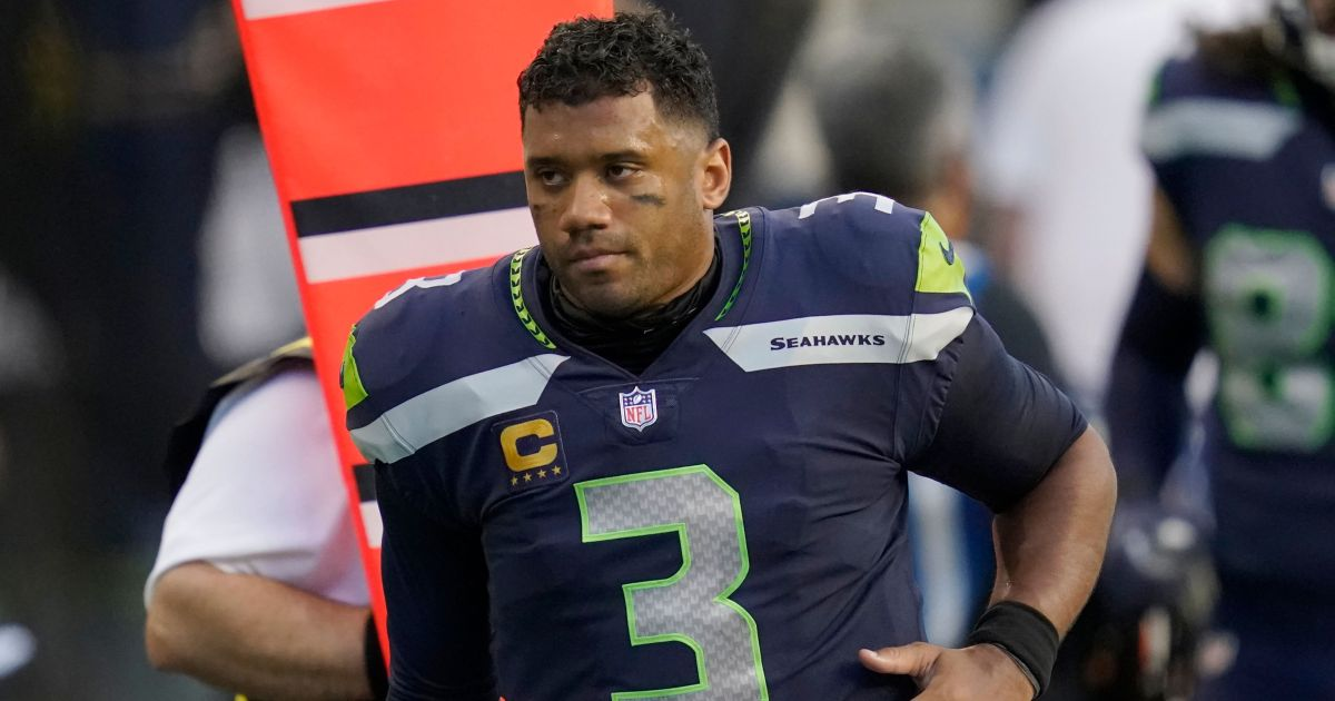 Russell Wilson Is One of the Highest-Paid Quarterbacks in the NFL