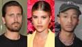Scott Disick Unfollows Sofia Richie on Instagram Amid Jaden Smith Romance