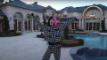 Jeffree Star Hidden Hills Home Tour Photos