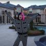 Jeffree Star Hidden Hills Home Tour Photos
