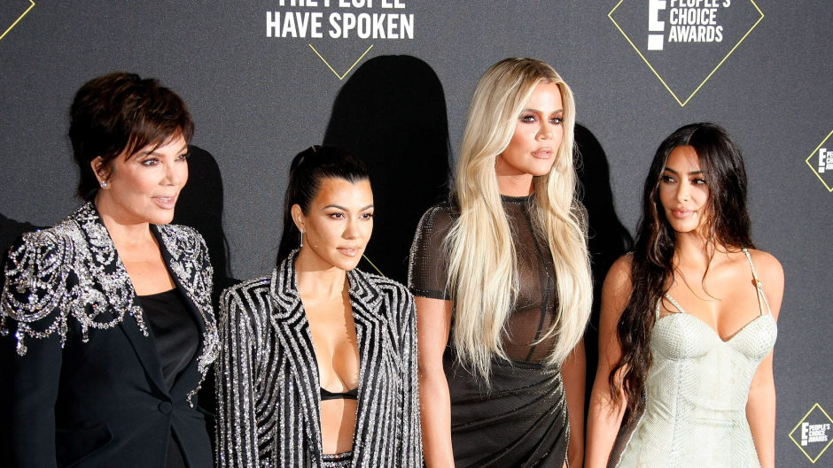 KUWTK coming to an End