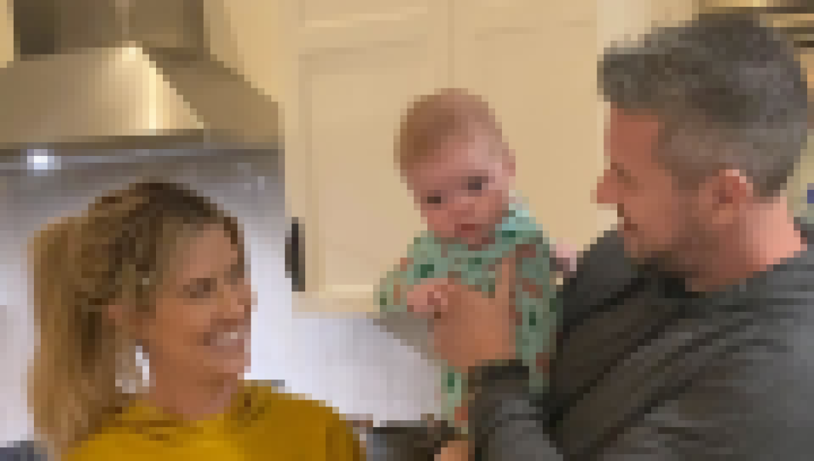 Christina and Ant Anstead Divorce: Will 'Coparent' Son Hudson