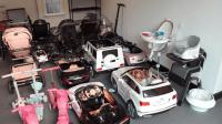 hloe Kardashian on 'The Home Edit': Garage Makeover Photos 1