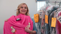 Reese Witherspoon's Closet Makeover on 'The Home Edit': Photos 4